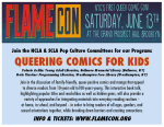 FlameCon Flyer